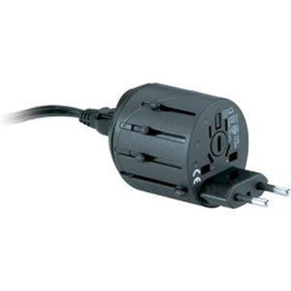 Picture of Kensington 33117 International All-in-One Travel Plug Adapter